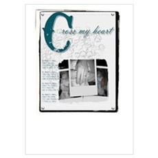 Cross My Heart Poster