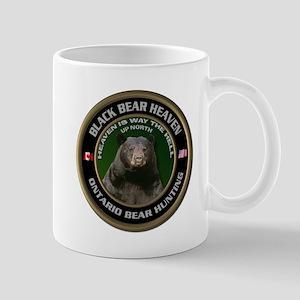 Bear Hunting Coffee Mug