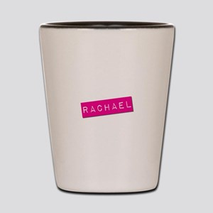 Rachael Punchtape Shot Glass