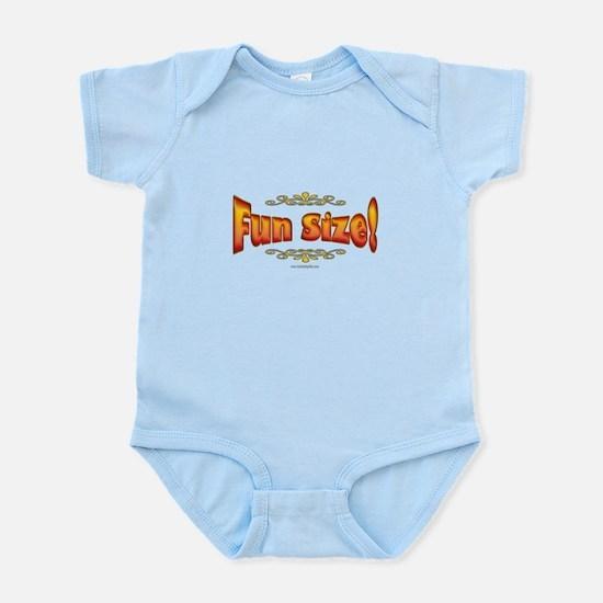 Fun Size... Infant Bodysuit