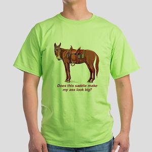Ass Look Big Mule T-Shirt