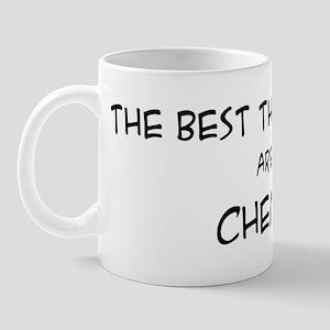 Best Things in Life: Chennai Mug