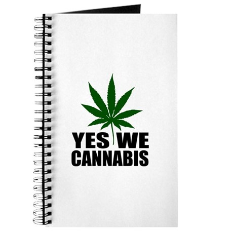 Yes we cannabis Journal
