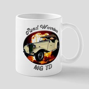 MG TD Mug