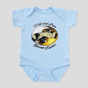 MG TD Infant Bodysuit