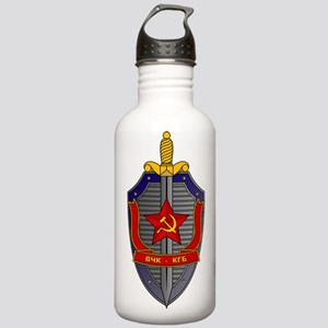 KGB Stainless Water Bottle 1.0L