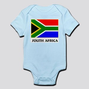 South Africa Infant Creeper