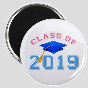 Class of 2019 Magnet