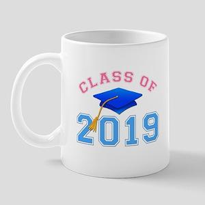 Class of 2019 Mug
