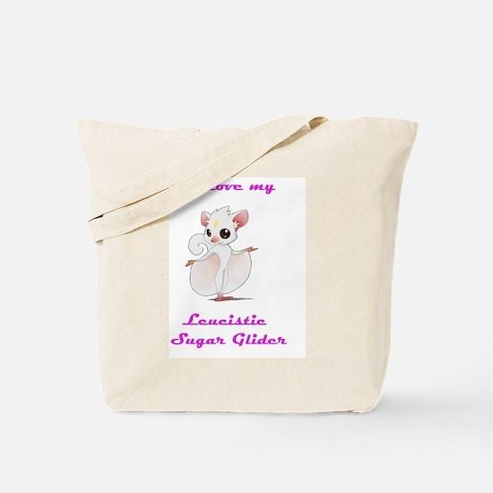 Cute Squirrells Tote Bag
