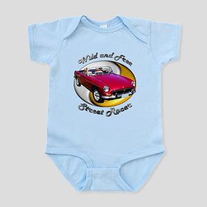 MGB Infant Bodysuit