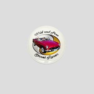 MGB Mini Button (10 pack)