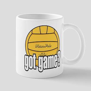 Water Polo Got Game? Mug