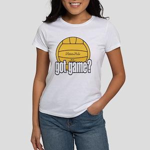 Water Polo Got Game? Women's T-Shirt