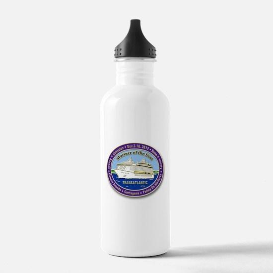 Unique Mariner Water Bottle