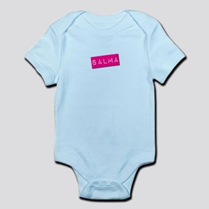 Salma Punchtape Infant Bodysuit