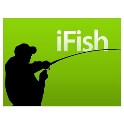 iFish Poster