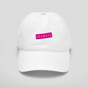 Abagail Punchtape Cap