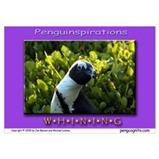 Whining Poster