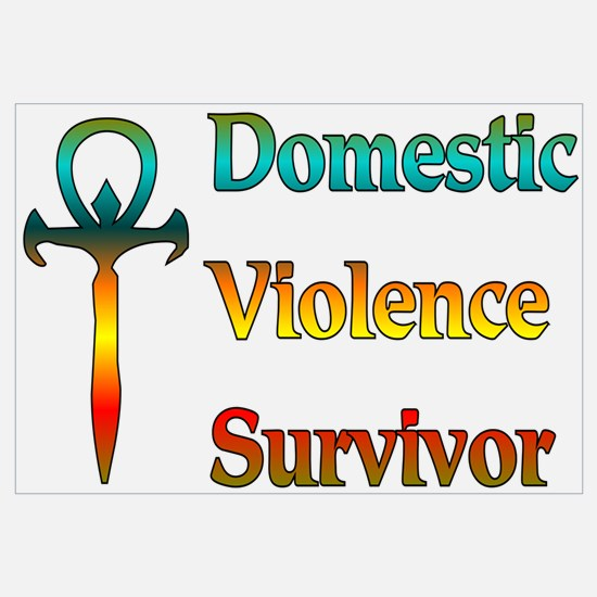 Domestic Violence Survivor