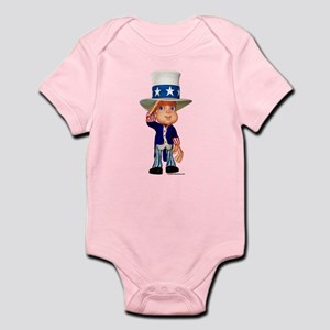 Little Sammy Infant Bodysuit