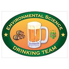 Environmental Science Team Poster