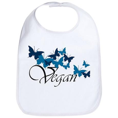 Vegan Wave Bib