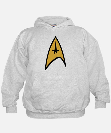 Star Trek Hoody