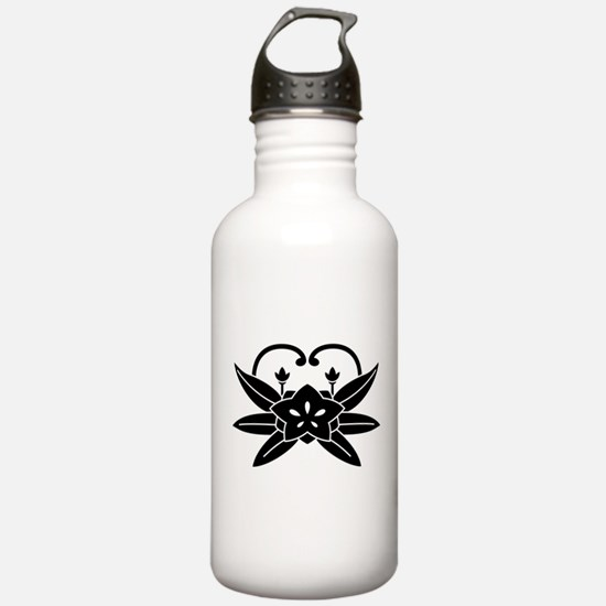 kani rindou Water Bottle