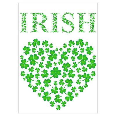 IRISH HEART Poster