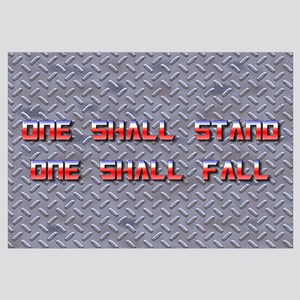 One Shall Stand... 2.0