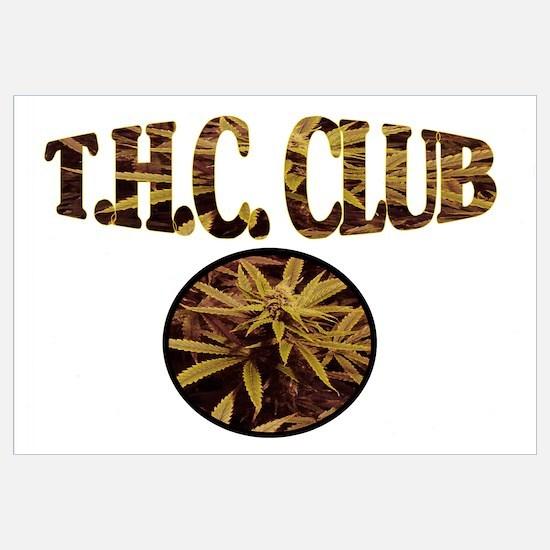 T.H.C. CLUB