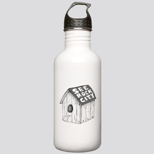See Rock City Stainless Water Bottle 1.0L
