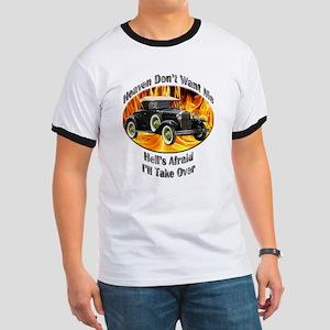 Ford Model A Ringer T
