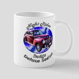 Dodge Deluxe Sedan Mug