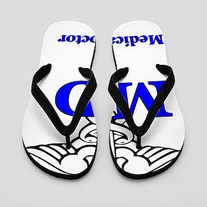 Doctor Flip Flops