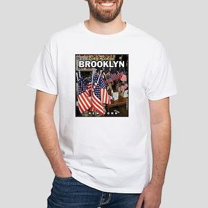 Bay Ridge Hardware White T-Shirt