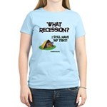 What Recession Women's Light T-Shirt