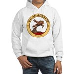 """The Assassinator"" Hooded Sweatshirt"