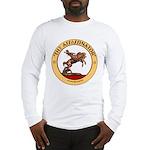 """""""The Assassinator"""" Long Sleeve T-Shirt"""