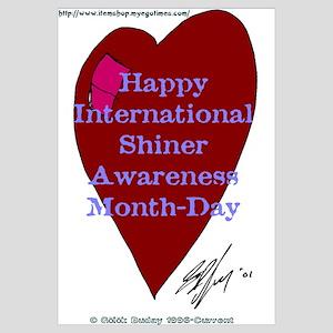 Shiner Awareness
