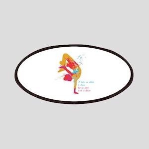 Dancer - Artist Patches