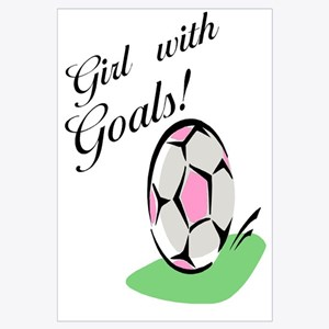 Girl with Goals