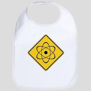 Warning : Radioactive Bib