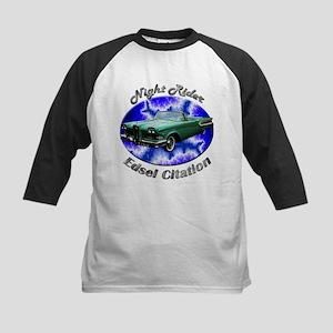 Edsel Citation Kids Baseball Jersey