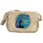 Nor'easters Club Messenger Bag
