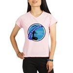 Nor'easters Club Performance Dry T-Shirt