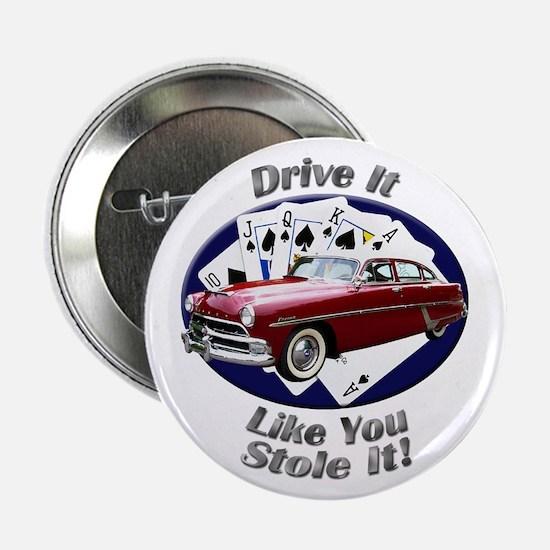 Hudson Hornet 2.25 Inch Button (10 pack)