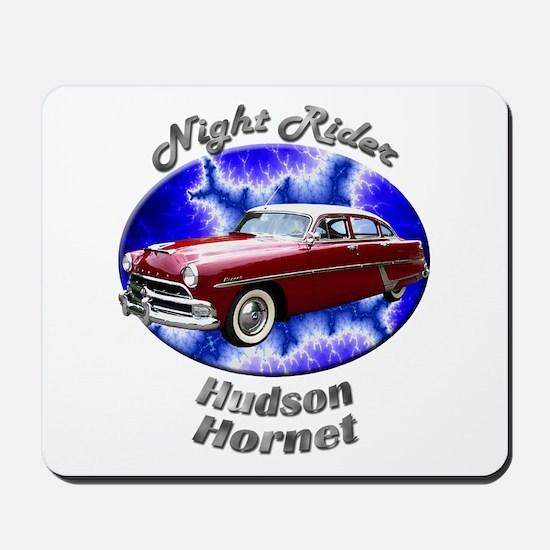 Hudson Hornet Mousepad