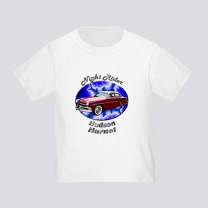 Hudson Hornet Toddler T-Shirt